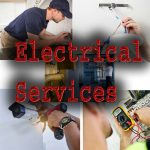 Electrical Services