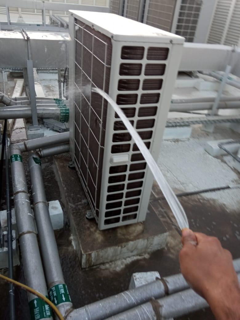 AC Filter Cleaning Work 24 Hours work | Call: 0568770106