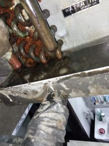 Read more about the article AC Water Leakage Fixing Service in Dubai