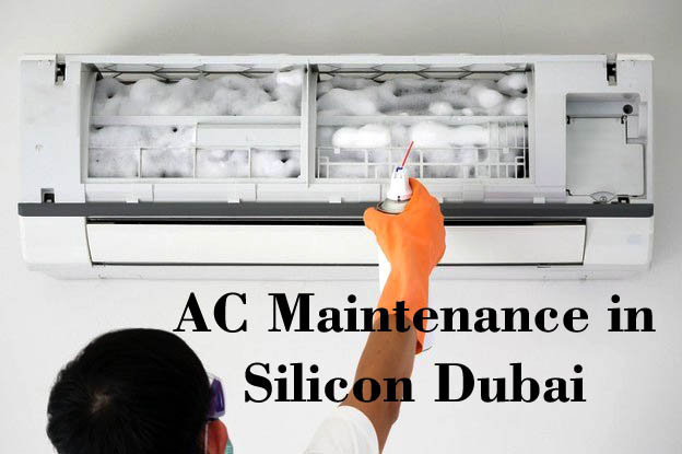 Read more about the article AC Maintenance In Silicon Dubai Service