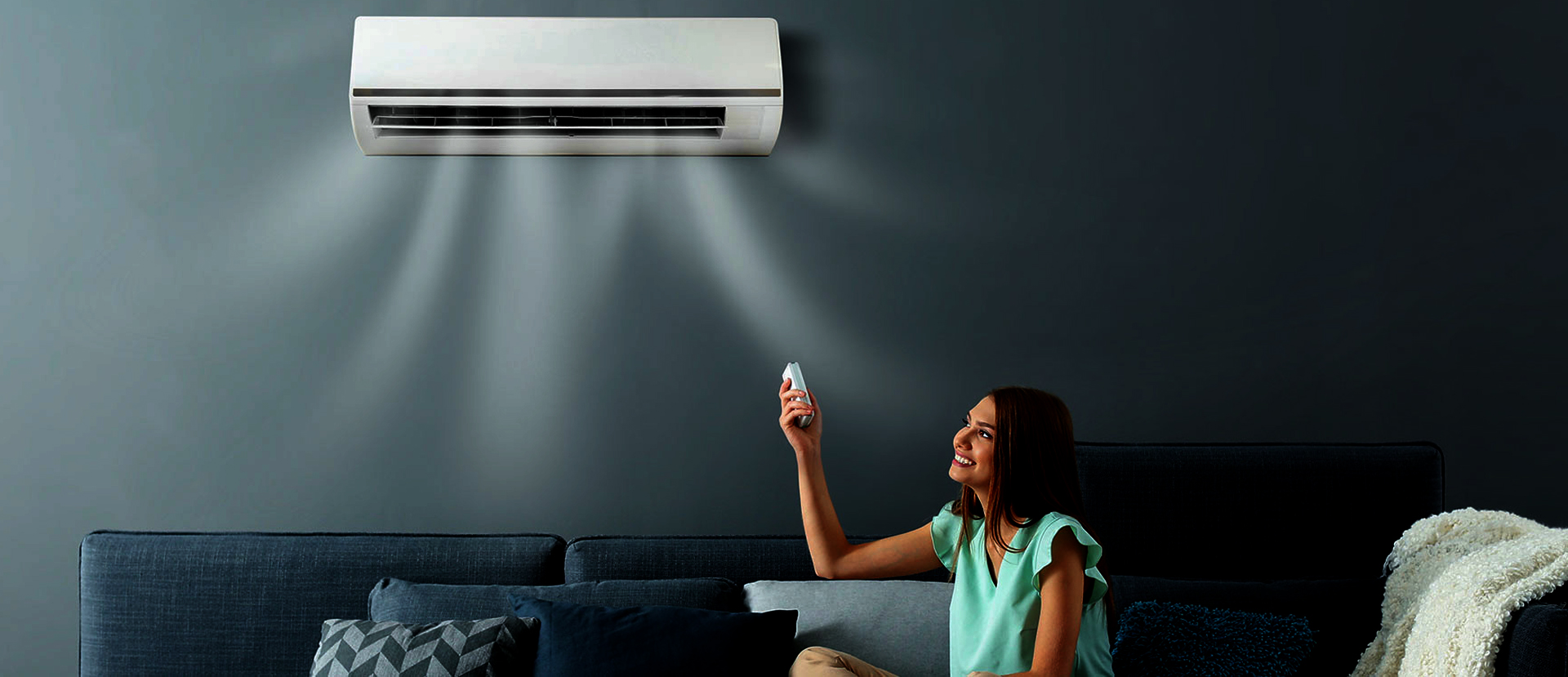 Read more about the article AC Maintenance In Studio City Dubai